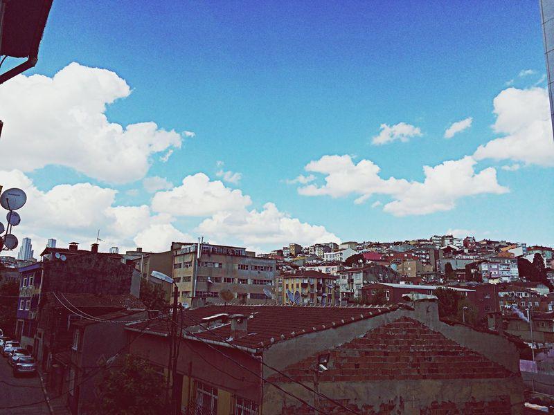 Hava Bulutlar(: Perfect