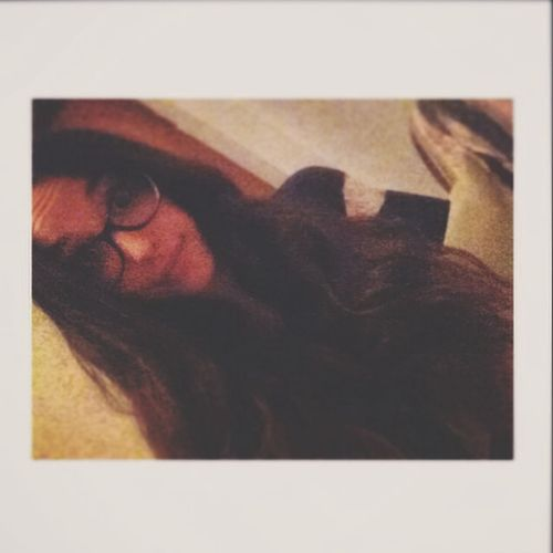Cute♡ Long Hair Saturday Selfie ❤️?