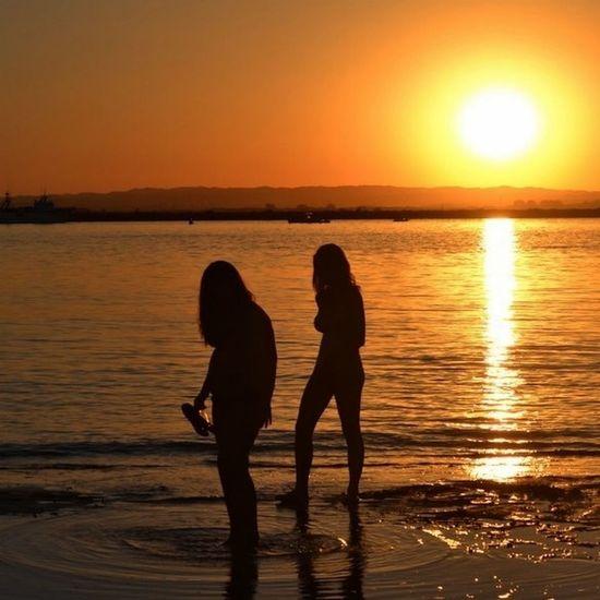 Que descanseis... kissessss EyeEm Best Shots - Sunsets + Sunrise The Purist (no Edit, No Filter) EyeEm Best Shots - No Edit TheMinimals (less Edit Juxt Photography)