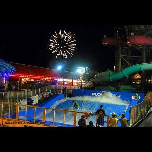 An oldy from the Flowtour Kelleymediaproductions Ft15 Flowtour15 Wildwoodnj Fireworks Flowboard Flowboarding Outdoors Photography Photographersofinstagram Color Colorphotography Canonphotography Canon Canon7d  Stayrad