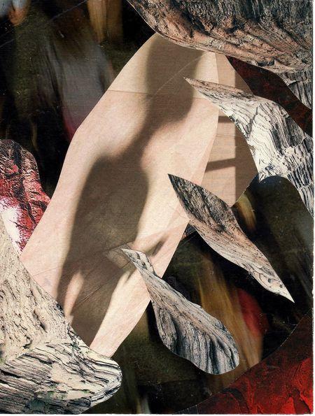 Collage Collage Art Illustrations  William Blake