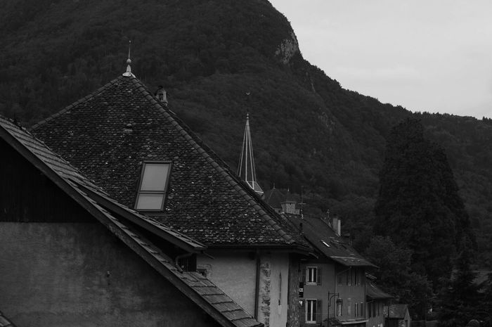 Our view Blackandwhite Photography Monochrome Deceptively Simple Blanco Y Negro EyeEm Best Shots - Black + White Black And White Black And White Collection  Fortheloveofblackandwhite Travel Villages