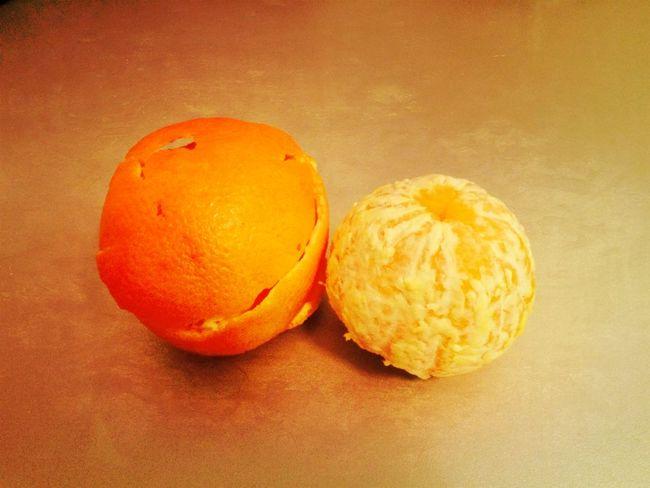 Orange By Motorola