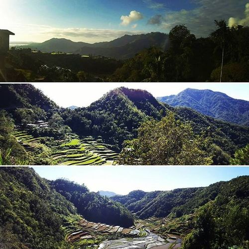 Rice terraces overload!!! AIDSventure AsankaAids Travel Travelgram Travelph Travelphoto RiceTerraces Backpacking Backpackers BackpackingMajaojao Wanderlust Wanderers Adventures Adventureculture Pinasmuna Phmountains