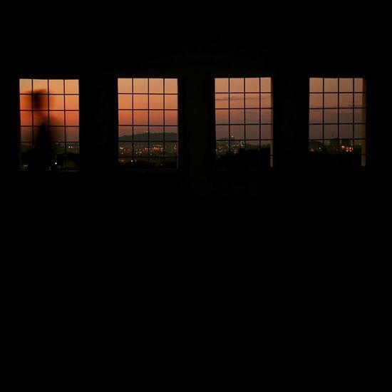 Showcase: February Showcase Showcasefebruary Sunset Slow Shutter Darkness And Light Lumix Gx7 Shadow Art EyeEm Gallery Setting Sun Window