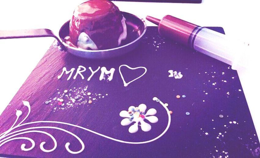 chocolate ?? Yummy In My Tummy