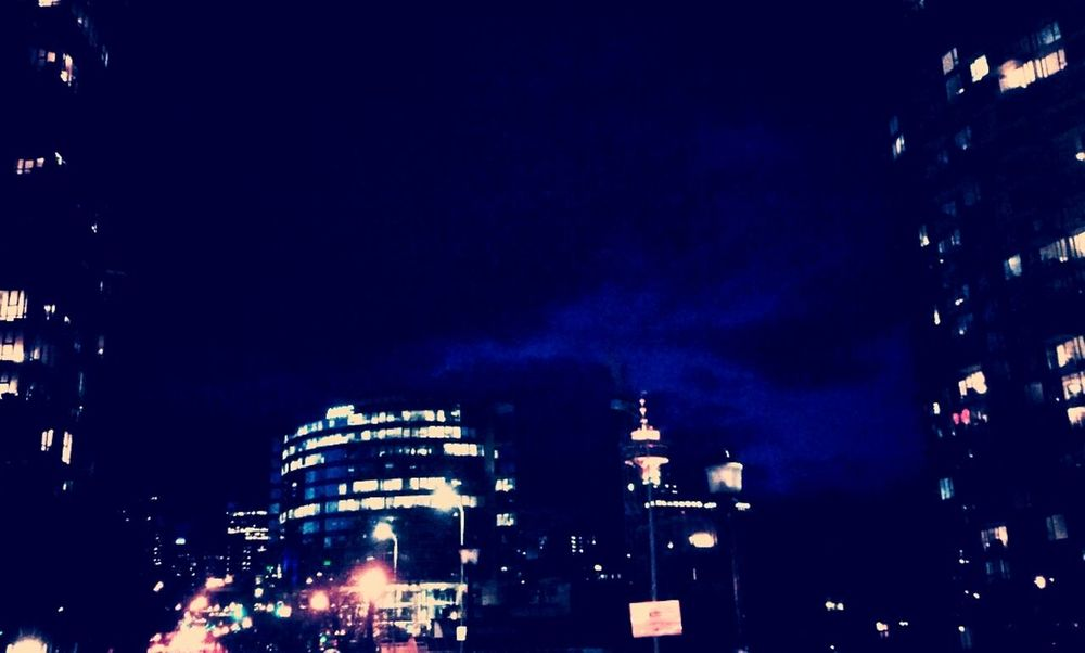 "Cityscapes Andrography Phoneography Lomography Shuttermag Graphyography Georgia Viaduct ""Blue"""