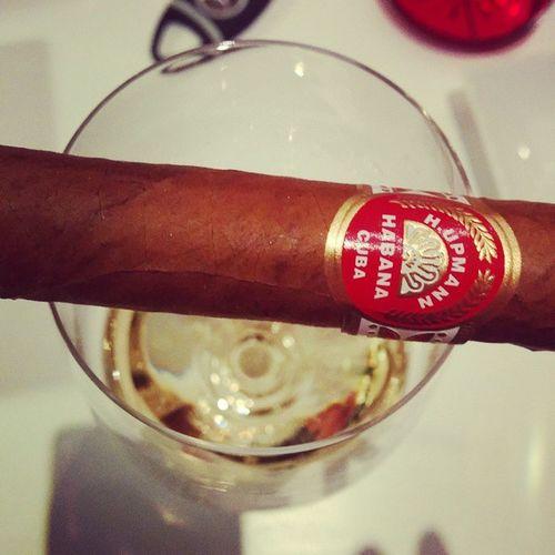 Weekend Champagner Cigar Hupmann