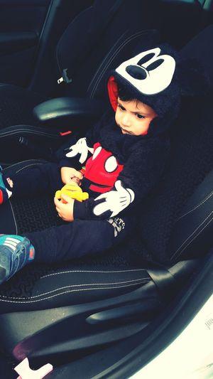 My little mickey ⛄