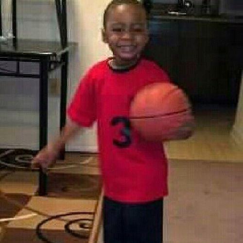 My Nephew A Hooper Now