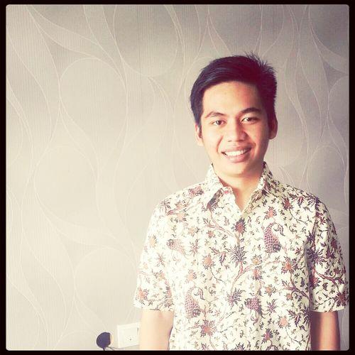 Happy Batik Indonesia Day 2013 !!!