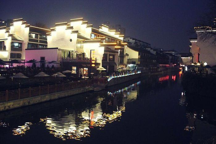 EyeEm NANJING南京CHINA中国BEAUTY River 中国南京 China View