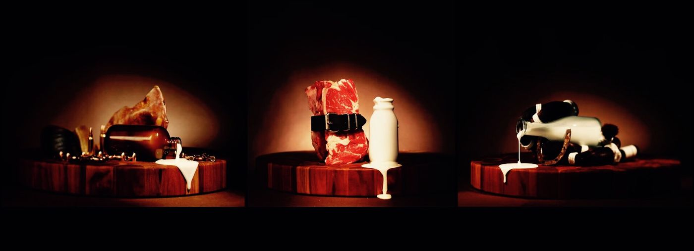 Still Life Stillife Editorial  Meat! Meat! Meat! Pork Fineart Fine Art Photography Check This Out Red Colors