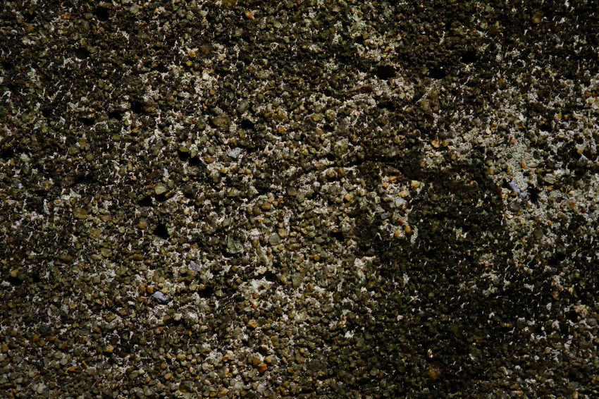 Old cement wall Old Cement Wall Abundance Backgrounds Brown Close-up Day Dirt Full Frame Geology Land Mineral Nature No People Outdoors Pattern Rock Rock - Object Solid Stone - Object Textured  Textured Effect