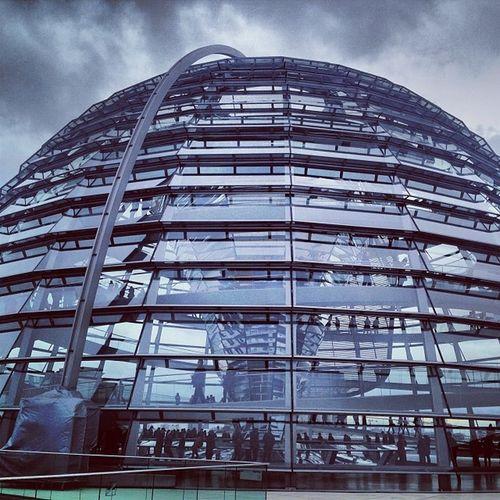 Cutting edge Architecture in Berlin