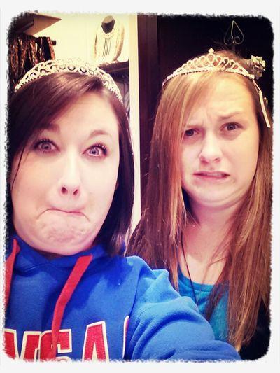 We Are Pretty Pretty Princesses