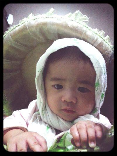 affan...looks like gegirl ♥♥♥ Affan