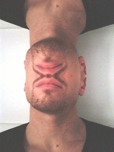 Double Face Reflection