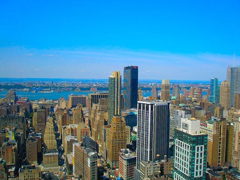 Great Views What Eye See  From My Archives 30 East 29th Street