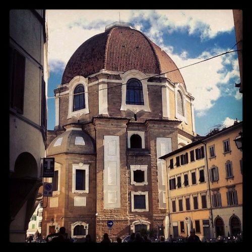 Visitflorence Firenze Cappellemedicee