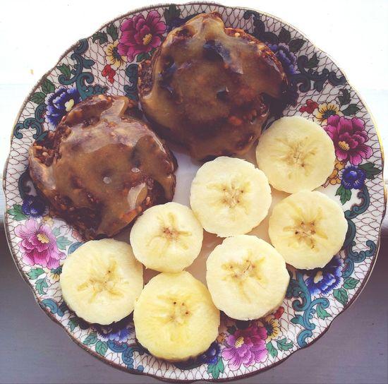 Glutenfree Crackers Banana Manukahoney