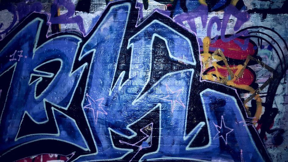Graffiti Gütersloh Burgerkiez Weberei Streetart
