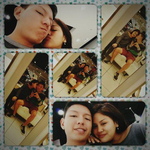 Mi Amor ♥ Miestrella😍
