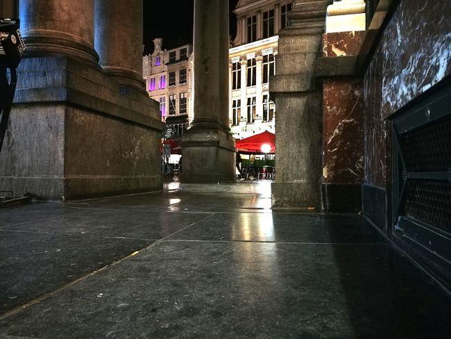 Visit With Me Brussels By Night Teaser Inside Previously On Eyeem Train Station Architecture Mont Des Arts Garden Royale Library Remember You Are In Queen Galeries Built Structure City Night Marble Blue Stones No Filter No Edit Just Photography No Filter, No Edit, Just Photography EyeEm