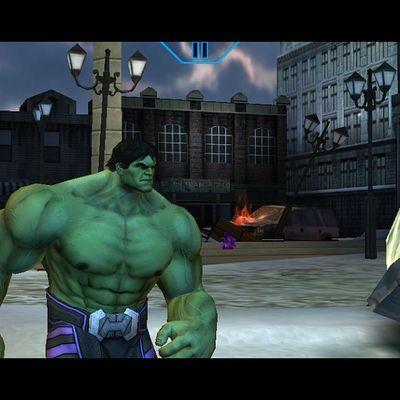 This Guy Scares Me God Damn It Avengers BlackOperation Hulk IncredibleHulk GreenMonster wizzynation Gaming