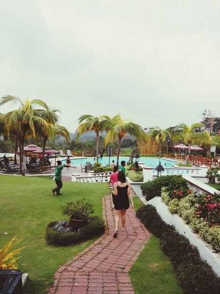 Well spent weekend! Poolside Resort Thunderbird Angono