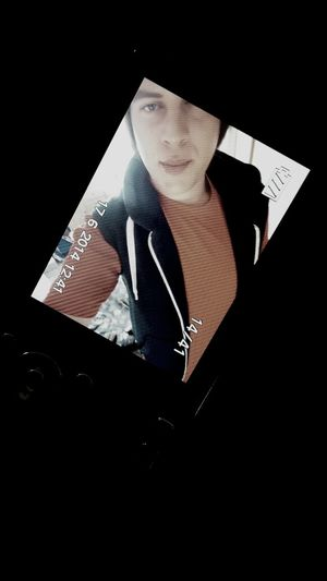 Snapshot Sony Selfie Myself :b