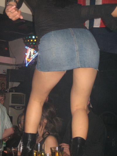 Bar Dancer Beer