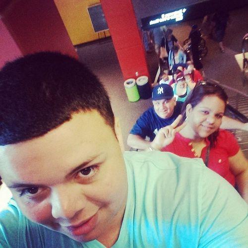 Selfie .... Fampic