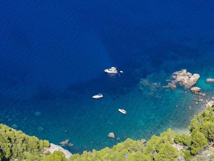 Mallorca yacht