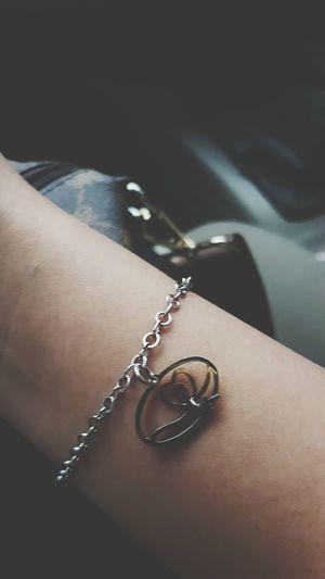 More than bracelet Blessed