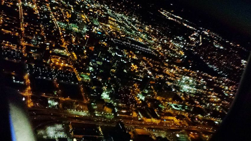 From an airplane window in Berlington... Crowd Limelite2015 Hello World Enjoying Life Trafic Keep Dreaming Fit4success45.myitworks.com Pictureoftheday First Eyeem Photo The Sky Is The Limit