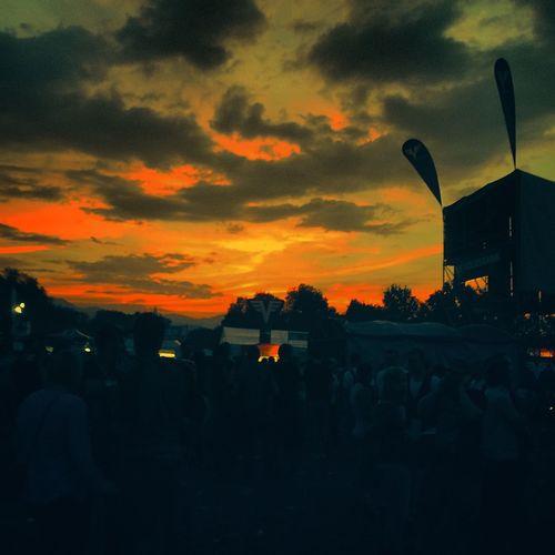Totally Worth It Festival Lustenau Szeneopenair
