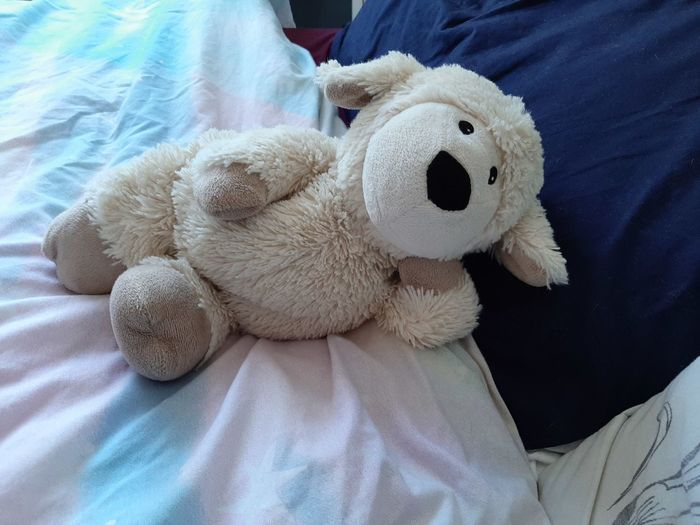 Bedroom Stuffed