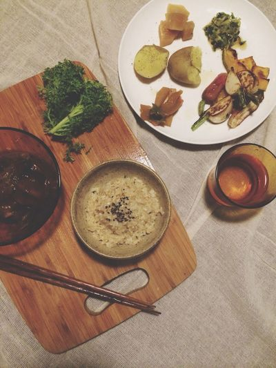 Curry Dinner