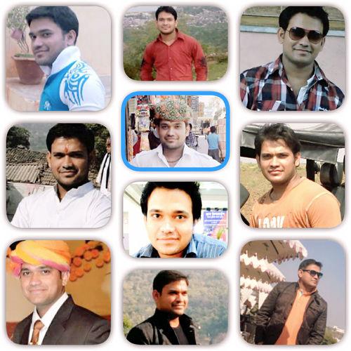 Photographic Memory Nagesh meena photos start from 2005 to 2015