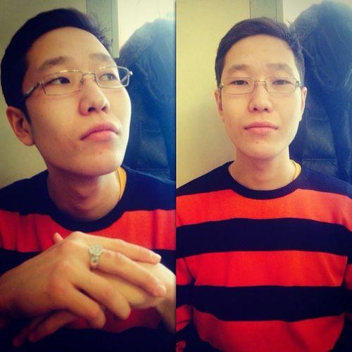 Одел очки , Прикольно , мне нравиться. надо купить ? me glasses ykt optic instaykt face