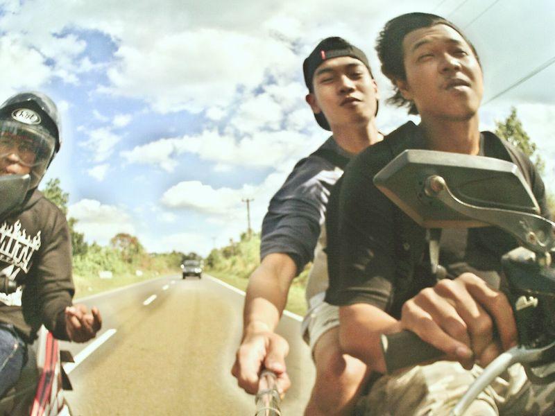 Advanture Belitung Laskarpelangiisland