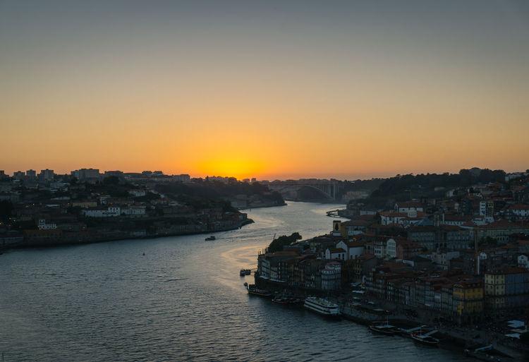 Porto View City