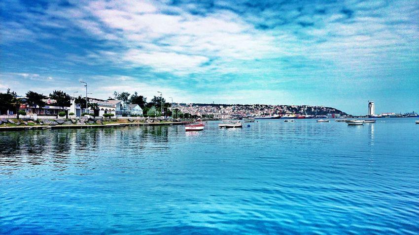 View Sea Samsun Ilkadım