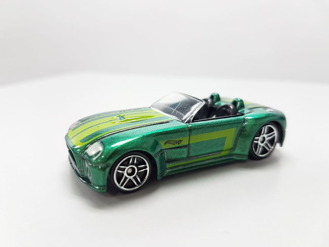 Eyeem Philippines Green Pink Childhood Close-up Day Greencar Hotwheelscollector Mobile Photography No People Still Life Studio Shot Toy Toy Car White Background