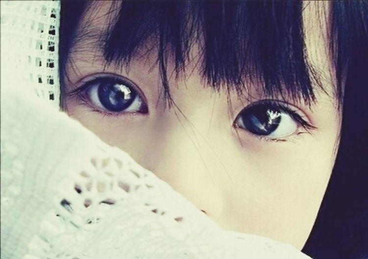 心灵之窗 First Eyeem Photo