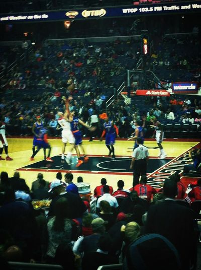 Vs Knicks