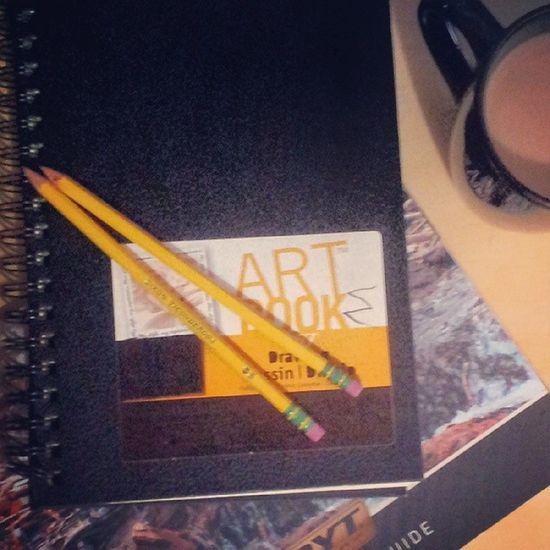 I need more inspiration. Hoyt catalog, please don't fail me. Sketchbook