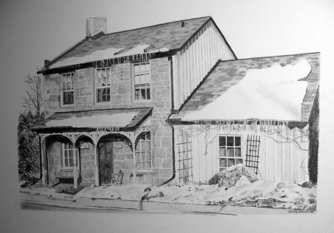 Architecture Building Exterior Charcoal Drawing Charcoaldrawing Realistic Art Realistic Drawing First Eyeem Photo