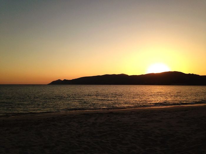 Sunset Sunset_collection Beach